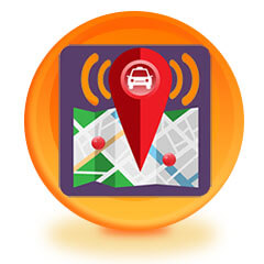 Overt Vehicle Tracking For Theft Monitoring in Stevenage